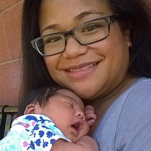 Shoreline placenta encapsulation for Rosie Rimando-Chareunsap